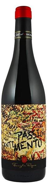 Вино Pasqua Passimento ltd Special Edition Romeo&Juliet кр.сух 1,5л 14% (Италия,Veneto,TM Pasqua)