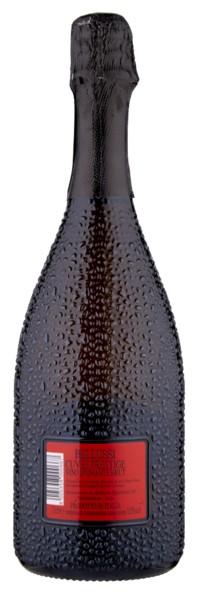 Вино игристое Bellussi Cuvee Prestige Spum бел.брют 0,75л 12% (Италия, Венето, ТМ Bellussi)