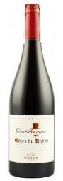 Вино Max Gilbert Chardonnay AOP бел.сух 0,75л 13% (Франция,Бургундия,ТМ Max Gilbert)
