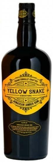 Ром Yellow Snake 0,7л 40% (Ямайка, ТМ Yellow Snake)
