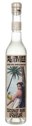Ром-ликер Coconut 0,5л 38% (Италия, ТМ Casoni)