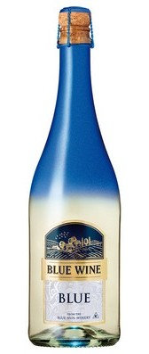 Вино игристое Blue Nun Blue Kosher бел.п/сух 0,75л 11% (Германия, ТМ Blue Nun)